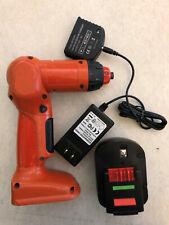 Black & Decker Swivel Drill xd1200