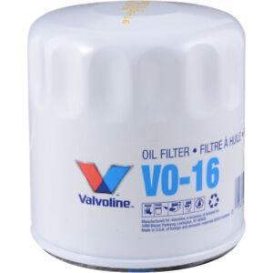 Oil Filter  Valvoline  VO16