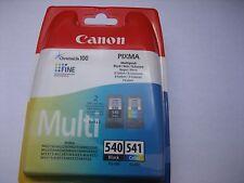 5225b006 Canon OVP pg - 540 + cl-541 mg-2150 mg-3250 mx-515 mg3250 mg4150