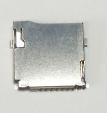 Micro SD PCB Socket - 9 Pin Connection - Spring socket - TF Micro SD - Free P&P
