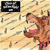 Class of Kill'em High - Class of Kill'em High (2014)  CD  NEW/SEALED  SPEEDYPOST