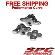 SPC Rear Camber Bolt & Bracket - Specialty Products - 73620
