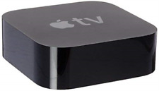 Apple A1842 TV 4K 32GB Wi-Fi Ethernet - Black