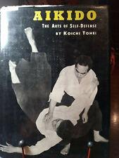 Aikido: The Arts of Self-Defense. Koichi Tohei english