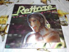 """RETTORE """" ESTASI CLAMOROSA """" LP"""
