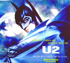 Maxi CD - U2 - Hold Me, Thrill Me, Kiss Me, Kill Me  - #A2351 - Soundtrack