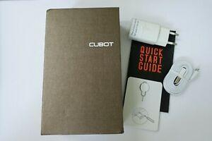 Original CUBOT Cheetah Verpackung USB-Kabel Netzteil Rose gold NEU new