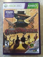 The GunStringer ( Microsoft Xbox 360 ), Complete w/Box and Manual