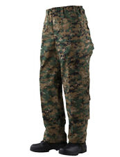Tru Spec 1268004 Tactical Response Pants Digital Woodland Medium Reg