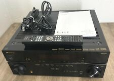 Pioneer Elite AV Receiver VSX 21TXH 7.1 Channel 110W HDMI Loaded Works Perfect