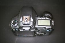 Canon 40D camera body for parts & repair as is no returns