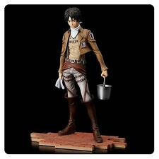 Attack on Titan ~ Eren Yeager ~ Cleaning Version ~ Brave-Act 1:8 Scale Statue