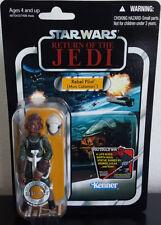 Star Wars Rebel Pilot (Mon Calamari Deleted Scene) VC91 Vintage Collection NEW