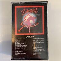Dancer Various Artists K-Tel (Cassette)
