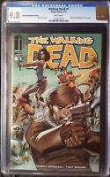 Walking Dead (2003 Image) #1 Wizard World Madison Variant CGC 9.8