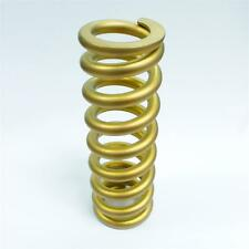 "Ti-Springs Titanium Spring MTB Rock Romic Shox Avalanche 38mm ID 225lbsx3"" Gold"