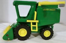John Deere RC2 Tractor Combine Harvester Corn Vehicle Farm
