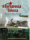 Внешний вид - WW2 German Luftwaffe From Barbarossa to Odessa Volume 1 Reference Book