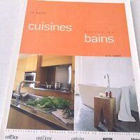Cuisines & Bains French Magazine No.4 2007 071117nonrh