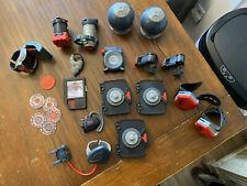 Spy Gear - Spy Kids - Lot Of 16 Mcdonalds Toys