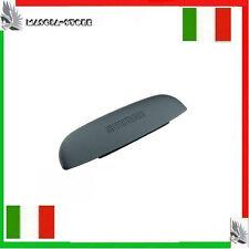 Coperchio Antenna HTC One S  Cover posteriore  Ricambio NERO