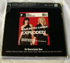 THE CORNERSTONE PLAYER 036 2 CD Disc