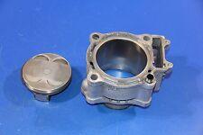 2002 02-03 CRF450R CRF 450R Top End Cylinder Jug Barrel Piston Rings Engine