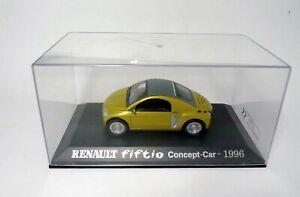 RENAULT FIFTIE CONCEPT-CAR 11996 - NOREV - COLLECTION M6  1/43