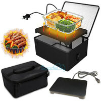 Oyako Black Fish Bento Lunch Box Big and Small Double Stacked from Japan New