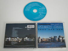 STEELY DAN/THE BEST OF STEELY DAN - THEN AND NOW(MCA MCD 10967) CD ALBUM