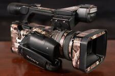 Sony HXR-NX3 NXCAM Professional Camcorder 1920 x 1080 HD 20x Optical Zoom