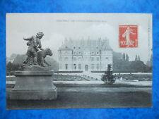 CONDÉ-sur-ITON  :  Le Château......VO.1910