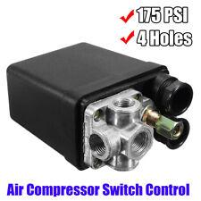 175psi 20a Air Pressure Compressor Pressure Control Switch