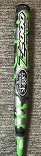 LOUISVILLE SLUGGER Z-2000 SLOWPITCH SOFTBALL BAT 26OZ SBZ214-UE ENDLOAD USSSA
