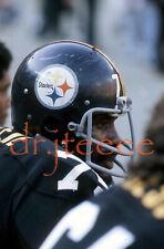 1975 Joe Greene PITTSBURGH STEELERS - 35mm Football Slide
