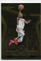 CHRIS PAUL 2017-18 Panini OPULENCE #d/79 Rockets