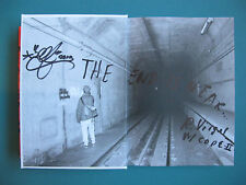 Barry McGee (2X SIGNED). Berkeley Art Museum. Pacific Film Archive. 2012. Rare**