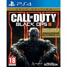 Call of Duty Black Ops III 3 Ps4 Same Day DISPATCH Order by 4pm