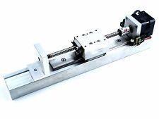 Rexroth 170mm Actuator Module Coupling Stepper Motor Damper Z Axiscnc