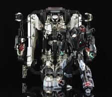 Mastermind Creations MMC R11D Demonicus Prominon Figure & Trailer Cradle in USA!