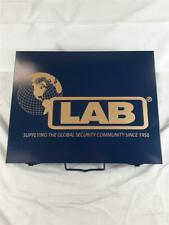 Lab Color Passport .005 Smart Wedge Kit