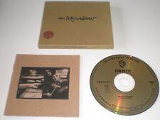 RINGO STARR on CD - TOM PETTY - WILDFLOWERS  - GERMANY 1989 - IN SCHUBER - NMINT