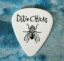 Dixie Chicks // Concert Tour Guitar Pick // Fly & Panda WWF World Wildlife Fund