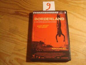 DVD : BORDERLAND / VERSION INTEGRALE NON CENSUREE--PRESLEY/STRONG/ASTIN