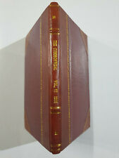 Besant, Annie: The Commonweal. A Journal Of National Reform. Vol. 6. 1916. 160p