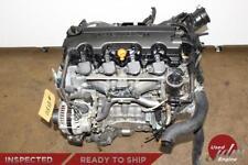 Jdm R18A Honda Civic Vtec Engine 1.8L 2006 2007 2008 2009 2010 2011 Ex Motor