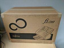 NEW! Fujitsu Fi-7160 High Speed Scanner - FREE SHIPPING!