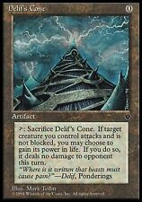 4x Delif's Cone Fallen Empires MtG Magic Artifact Uncommon 4 x4 Card Cards
