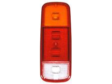MERCEDES BUS 207-410 78-95 REAR LAMP LIGHT LENS LEFT = RIGHT LH = RH