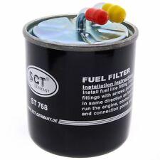 SCT Kraftstofffilter ST 768 Motorfilter Benzinfilter Mercedes Smart